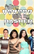 Falling inLove with my Basher by HelloErzaScarlet