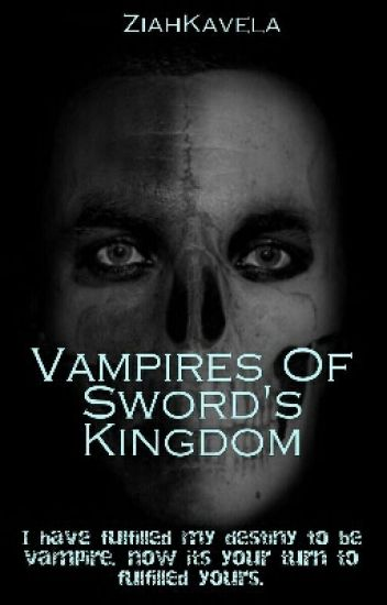 Vampires Of Sword's Kingdom