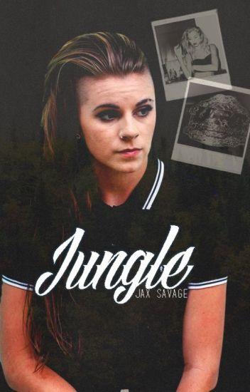 Jungle (GxG)(Lesbian Story)