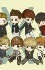 10 Brothers~ {Exo Ot12} by ForeverLuhans