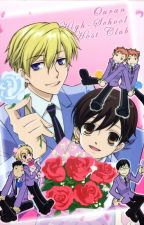 Ouran Highschool Host Club (OHSHC) One-Shots and Lemons by The_Crazy_Trio