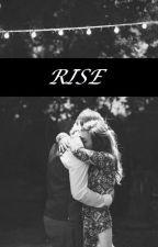 Rise - 5 sos (ff) by Bazimana