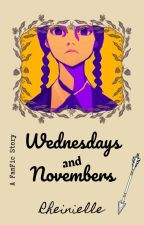 Wednesday and November by Rheinielle