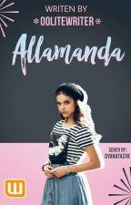 ALLAMANDA by Oolitewriter