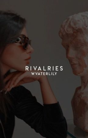 RIVALRIES ー C.RONALDO | ✓ by wvaterlily