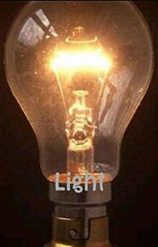 Light by enchantingrain
