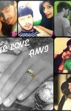 TRUE LOVE by anvi01