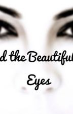 Behind the Beautiful Black Eyes (A Vampire Diaries FanFiction) by Delena99