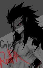 You Do Belong A Gajeel x Reader fanfic by MackMarks