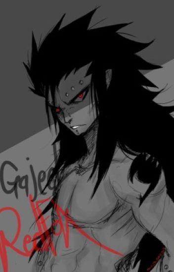 You Do Belong A Gajeel x Reader fanfic