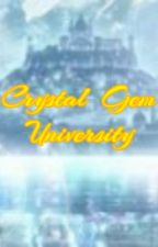 Crystal Gem University by ChOcBiTsW