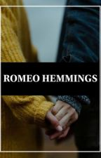 Romeo Hemmings || Luke Hemmings by fletcherssmile98