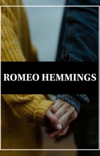 Romeo Hemmings || Luke Hemmings