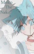 Meko The Neko by Sword-In-The-Stone