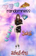 Randomness! by baekmeakookie