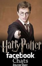 Harry Potter FaceBook Chats. by AmazonLove