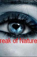 Freak of Nature by EmskiiB97