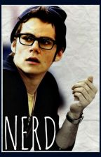 nerd ❀ dylan o'brien by nakmoto