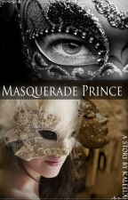 MASQUERADE PRINCE by Kaleela