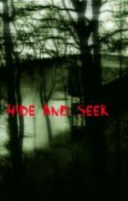 Hide and Seek (Sample Only) by GreeneyedAngel2014
