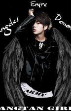 Entre angeles y demonios by mariangeles3189