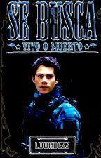 Se Busca (Dylan O'Brien) by LOURDEZZ