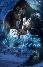 L'héritière de Seena [en cours] by Sorrcha