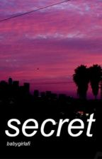 secret by babygirlafi