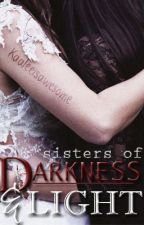 Sisters of Darkness and Light by Kaaleeisawesome