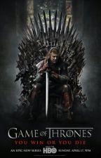 Game of thrones (As crônicas de gelo e fogo) livro 1 by JssicaRoza