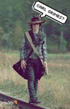 Carl Grimes? by bigbaldgirl