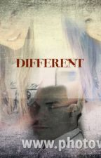 Different ~Elijah Mikaelson~ by LapisPrincessLibby