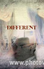 Different ~Elijah Mikaelson~ by LapisPrincessLibby