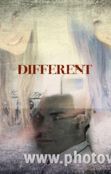 Different ~Elijah Mikaelson~