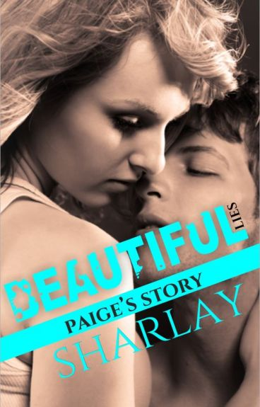 Beautiful Lies (Book One) by Sharlay