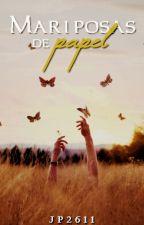 Mariposas de Papel by jp2611