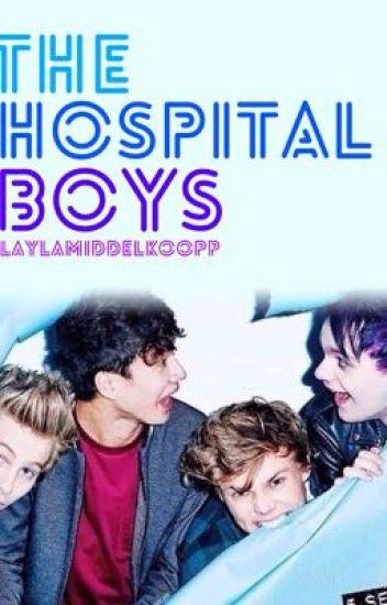 The hospital boys { a Dutch 5sos Fanfiction }