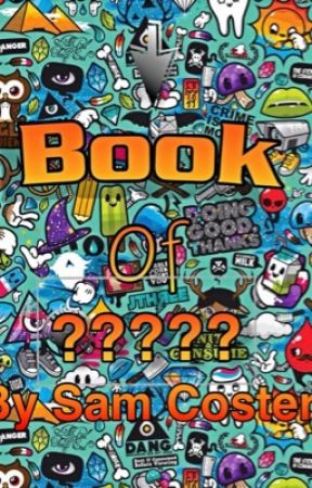 Book of ????? by Testa-Pean