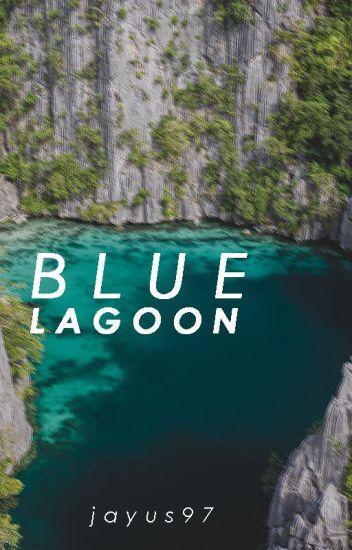 blue lagoon || camren g!p