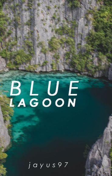 la laguna azul || camren g!p