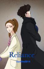 Reliance ~ Sherlolly by Darkfire3014