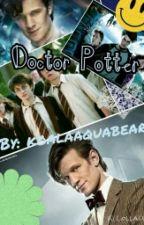 Doctor Potter by KoalaAquaBear