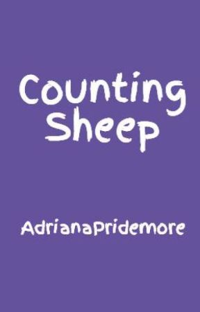 Counting Sheep by AdrianaPridemore