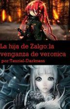 La hija de Zalgo:la venganza de veronica by tauriel-darkness