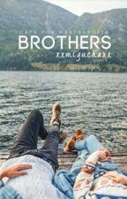 Brothers    Luke Hemmings [EDITING] by xxmiguchaxx
