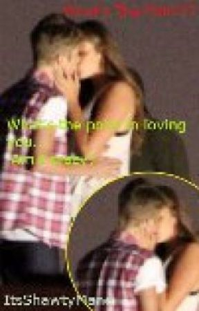 What's The Point?? (Justin Bieber Love story) by itsShawtyMane
