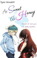 As Sweet As Honey ( Yukine y tu - Noragami) by Pyper-blondett1