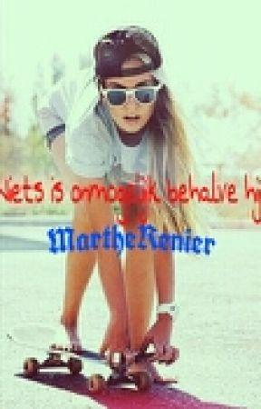 Niets is onmogelijk behalve hij by MartheRenier