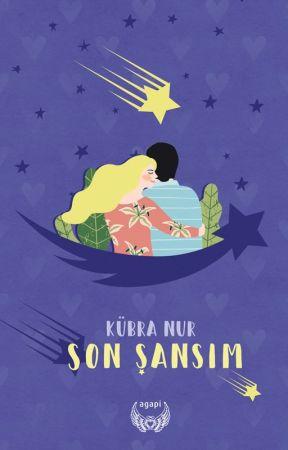 Son Şansım *Kitap Oldu!* by lyssanthn