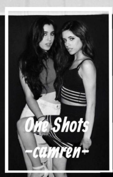 one shots ➵ camren (CLOSED)